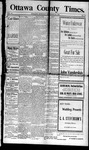 Ottawa County Times, Volume 11, Number 37: September 26, 1902 by Ottawa County Times