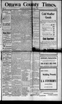 Ottawa County Times, Volume 11, Number 38: October 3, 1902 by Ottawa County Times