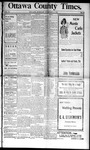 Ottawa County Times, Volume 11, Number 44: November 14, 1902 by Ottawa County Times
