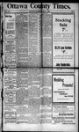 Ottawa County Times, Volume 12, Number 17: May 8, 1903