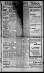 Ottawa County Times, Volume 12, Number 19: May 22, 1903