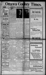 Ottawa County Times, Volume 12, Number 24: June 26, 1903