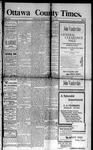 Ottawa County Times, Volume 12, Number 27: July 17, 1903 by Ottawa County Times