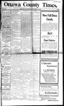 Ottawa County Times, Volume 12, Number 36: September 18, 1903 by Ottawa County Times