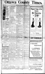 Ottawa County Times, Volume 12, Number 39: October 9, 1903 by Ottawa County Times