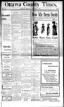 Ottawa County Times, Volume 12, Number 43: November 6, 1903 by Ottawa County Times