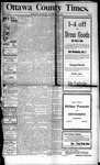 Ottawa County Times, Volume 12, Number 46: November 27, 1903 by Ottawa County Times