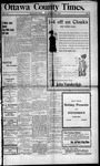 Ottawa County Times, Volume 12, Number 47: December 4, 1903 by Ottawa County Times