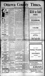 Ottawa County Times, Volume 12, Number 48: December 11, 1903 by Ottawa County Times