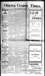 Ottawa County Times, Volume 12, Number 49: December 18, 1903 by Ottawa County Times