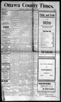 Ottawa County Times, Volume 13, Number 1: January 15, 1904