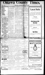 Ottawa County Times, Volume 13, Number 6: February 19, 1904