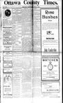 Ottawa County Times, Volume 13, Number 13: April 8, 1904