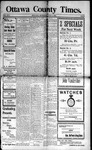 Ottawa County Times, Volume 13, Number 21: June 3, 1904