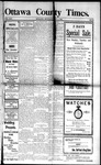 Ottawa County Times, Volume 13, Number 25: July 1, 1904