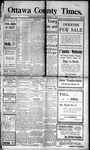 Ottawa County Times, Volume 13, Number 44: November 11, 1904 by Ottawa County Times