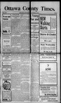 Ottawa County Times, Volume 13, Number 45: November 18, 1904 by Ottawa County Times