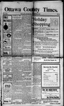 Ottawa County Times, Volume 13, Number 47: December 2, 1904 by Ottawa County Times