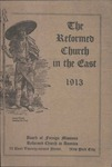 81st Annual Report of the Board of World Missions