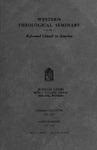 1956-1957. Catalog