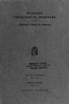 1957-1958. Catalog