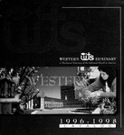 Western Theological Seminary Catalog: 1996-1998 by Western Theological Seminary